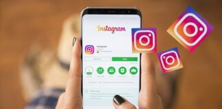 How to delete an Instagram account forever?