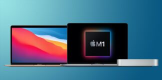 Apple prepares next generation 32-core processor for Macs