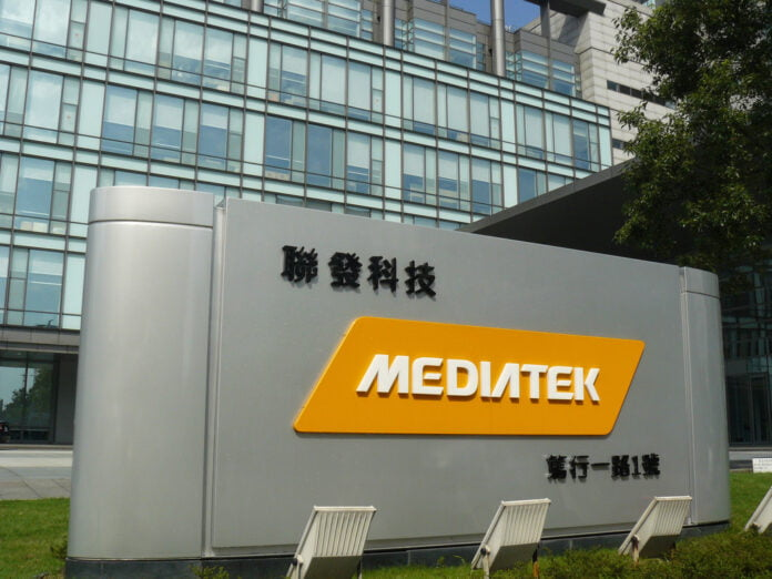 MediaTek surpasses Qualcomm in chip sales in 2020
