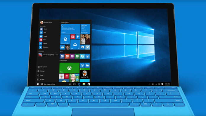 How to create a system restore point on Windows 10?