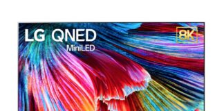 LG to present its new range of QNED mini-LED TVs at CES 2021