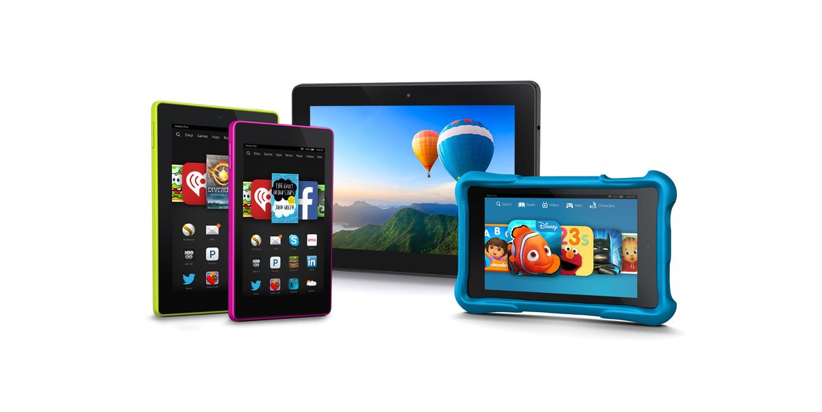 How to use Google services on Amazon Fire tablets?