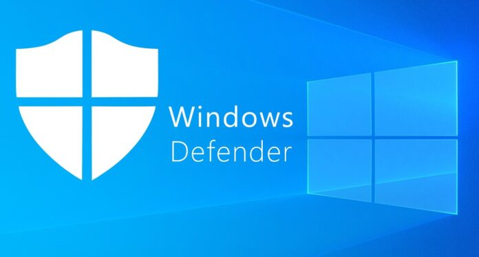 How to completely deactivate Windows Defender on Windows 10?