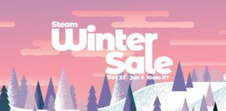 Best offers of Steam Winter Sale are here