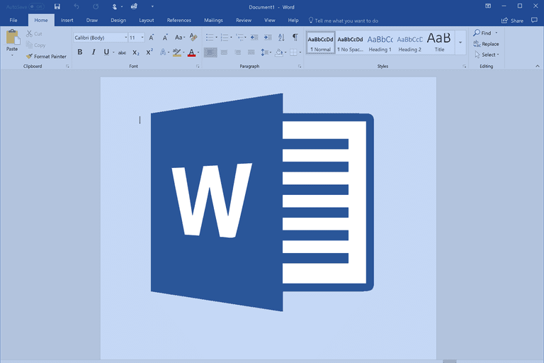 Microsoft Word will have a new AI-supported grammar wizard in Windows 10