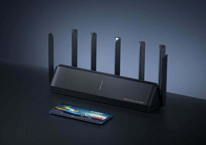 Xiaomi launches its fastest WiFi 6 router: specs, price and release date
