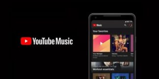 How to collaborate on a YouTube Music playlist?