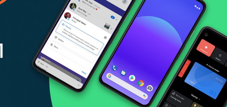 Google will add a Restricted Networking Mode to Android 12