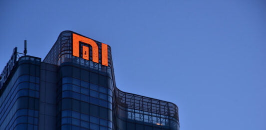 Xiaomi and eight other companies enter the US blacklist