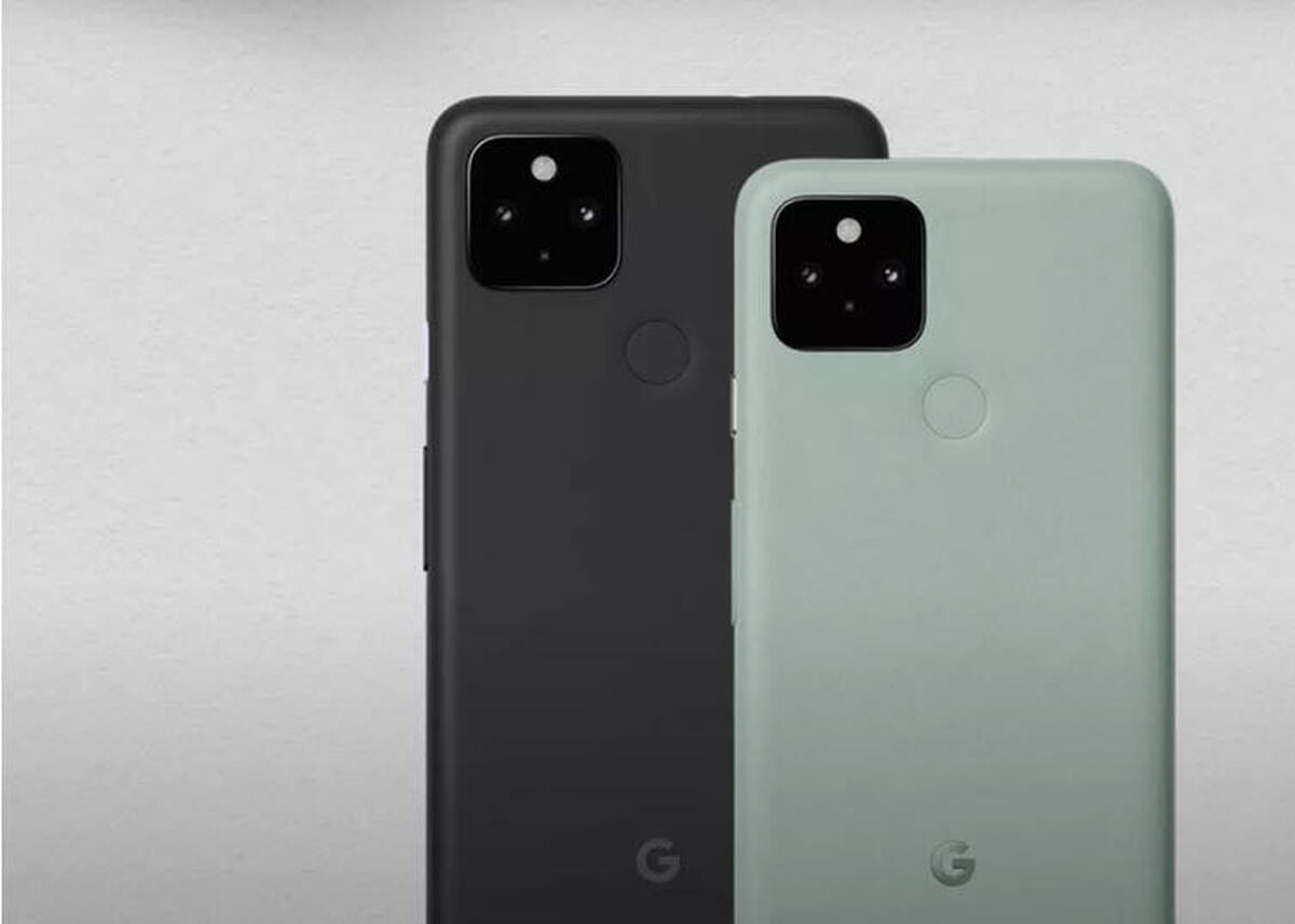 """How to use the """"Adaptive Sound"""" feature of Pixel 5 on older models?"""