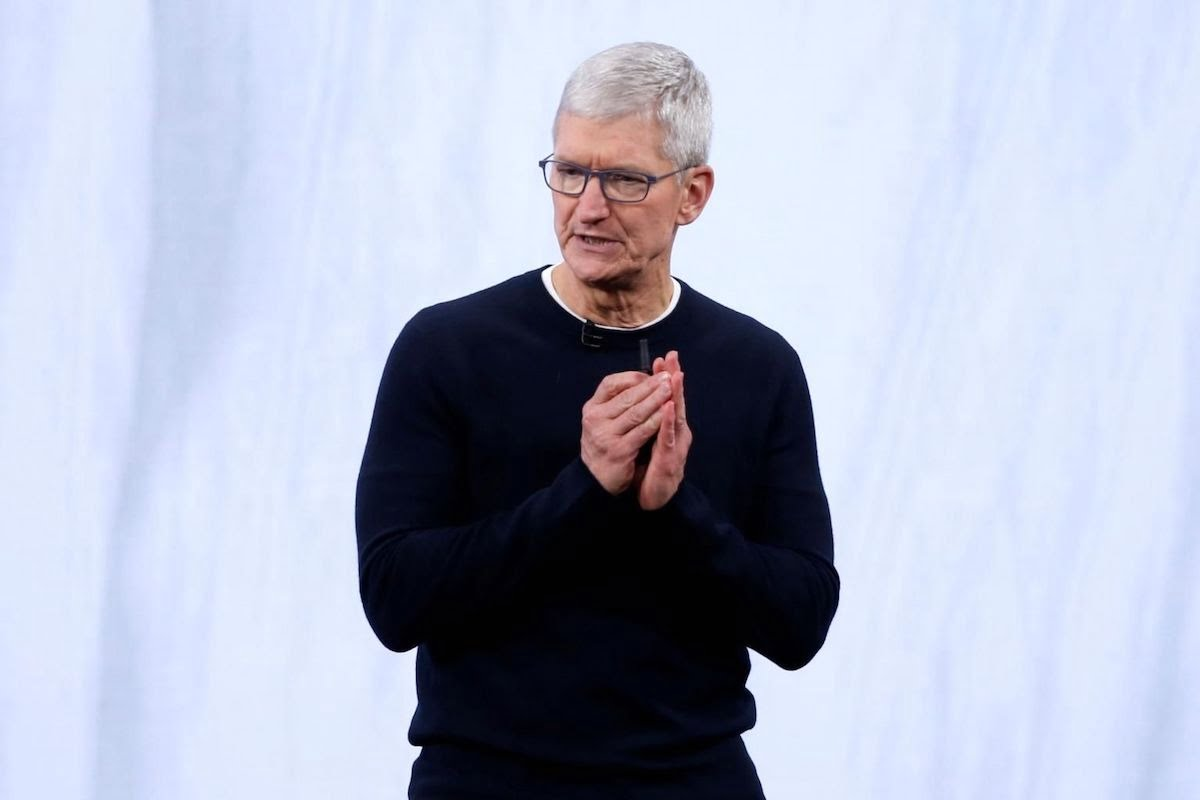 Analysts predict a historic Apple quarter with more than 100 billion in revenue