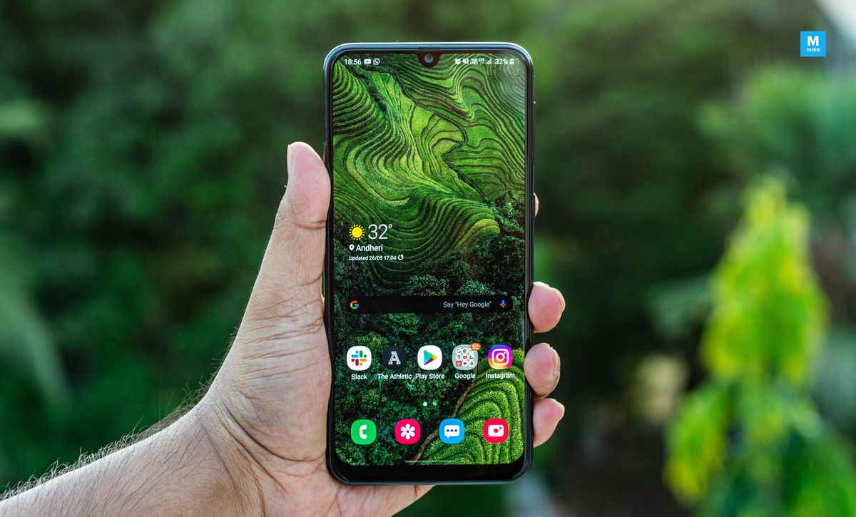 Android 11 arrives on Samsung Galaxy M21 starting in India