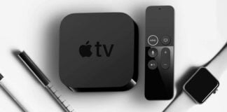 Apple TV 6 is coming this fall with a completely redesigned tvOS 15