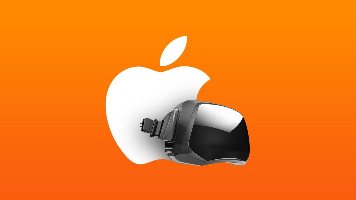Apple VR headset might be launched on 2022
