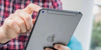 Apple will renew its small and cheap tablet iPad Mini 6