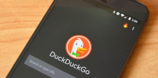 DuckDuckGo enables Global Privacy controls