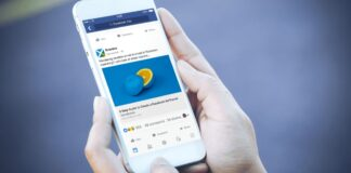 Facebook will allow to keep ads away from topics such as crime and politic