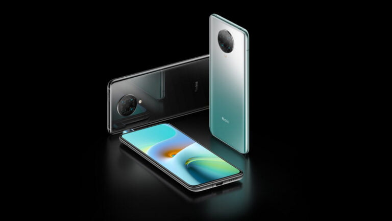 First features of the Xiaomi Redmi K40 Pro