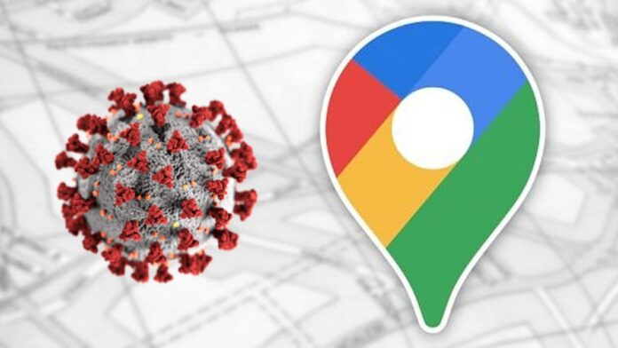 Google and Google Maps to start showing COVID-19 vaccination sites in the United States