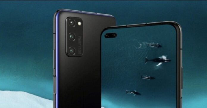 Honor V40 5G might be the first smartphone to have Google services again