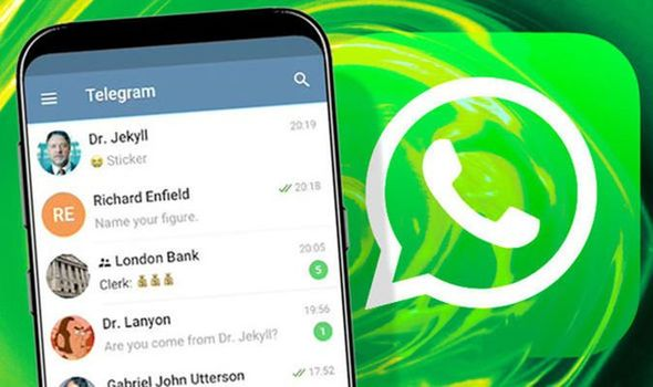 How to import WhatsApp chats to Telegram on Android