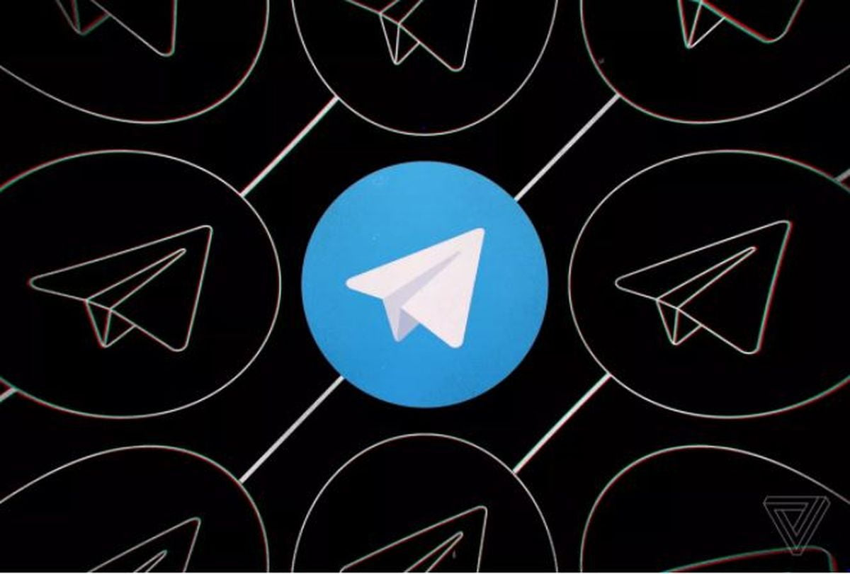 How to organize your Telegram chats into folders