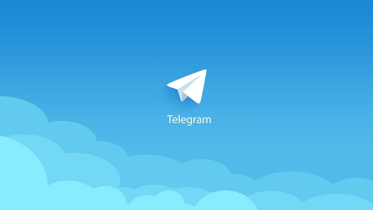 How to organize your Telegram chats into folders?