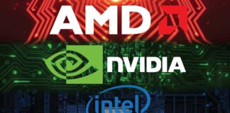 Intel and NVIDIA have an agreement that AMD notebooks cannot use the GeForce RTX 2070 2080