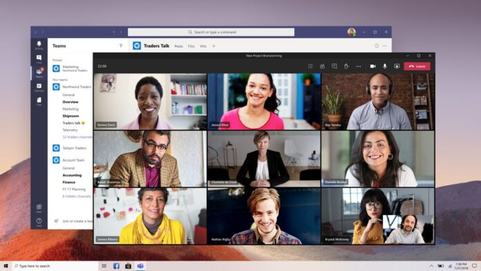 Microsoft Teams will improve its memory management