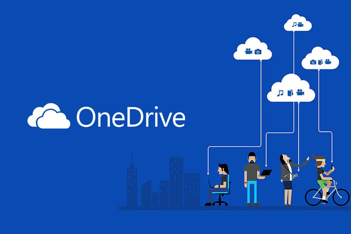 Microsoft increases the OneDrive file size limit to 250GB