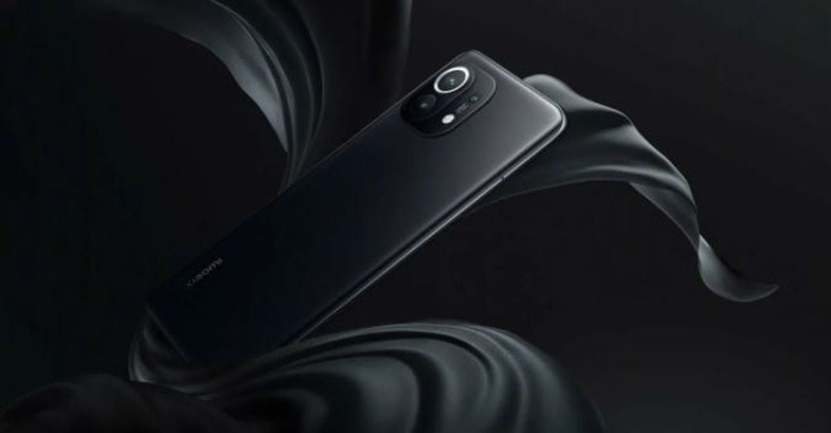 More filtered technical features of the Xiaomi Mi 11 Lite
