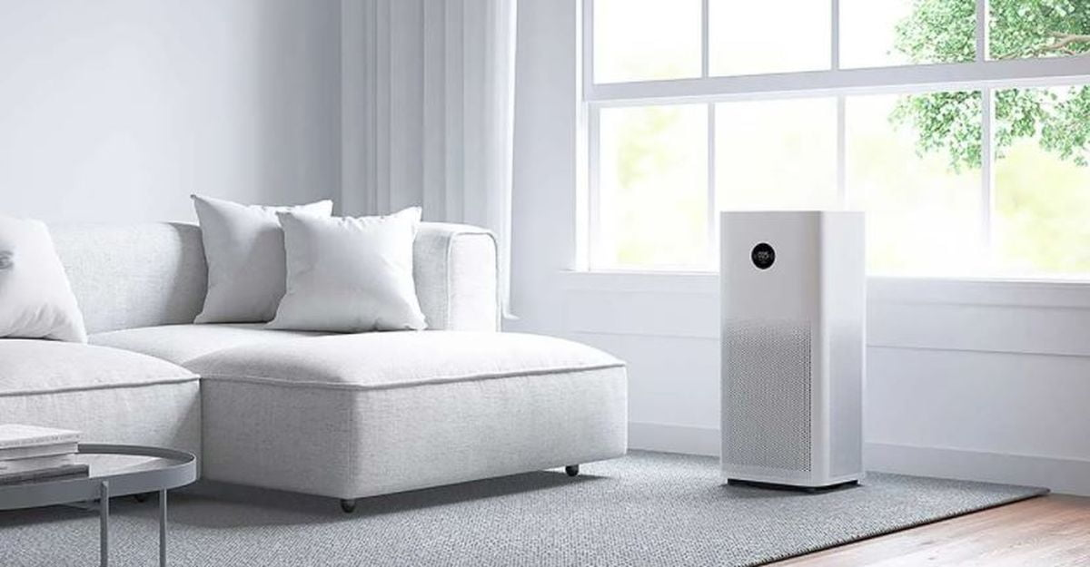 New Xiaomi smart home Switch, camera, and more