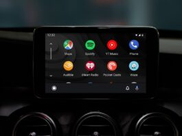 Now you can access your home devices with Android Auto