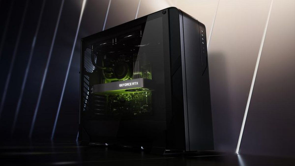 Nvidia GeForce RTX 3060 announced for $329