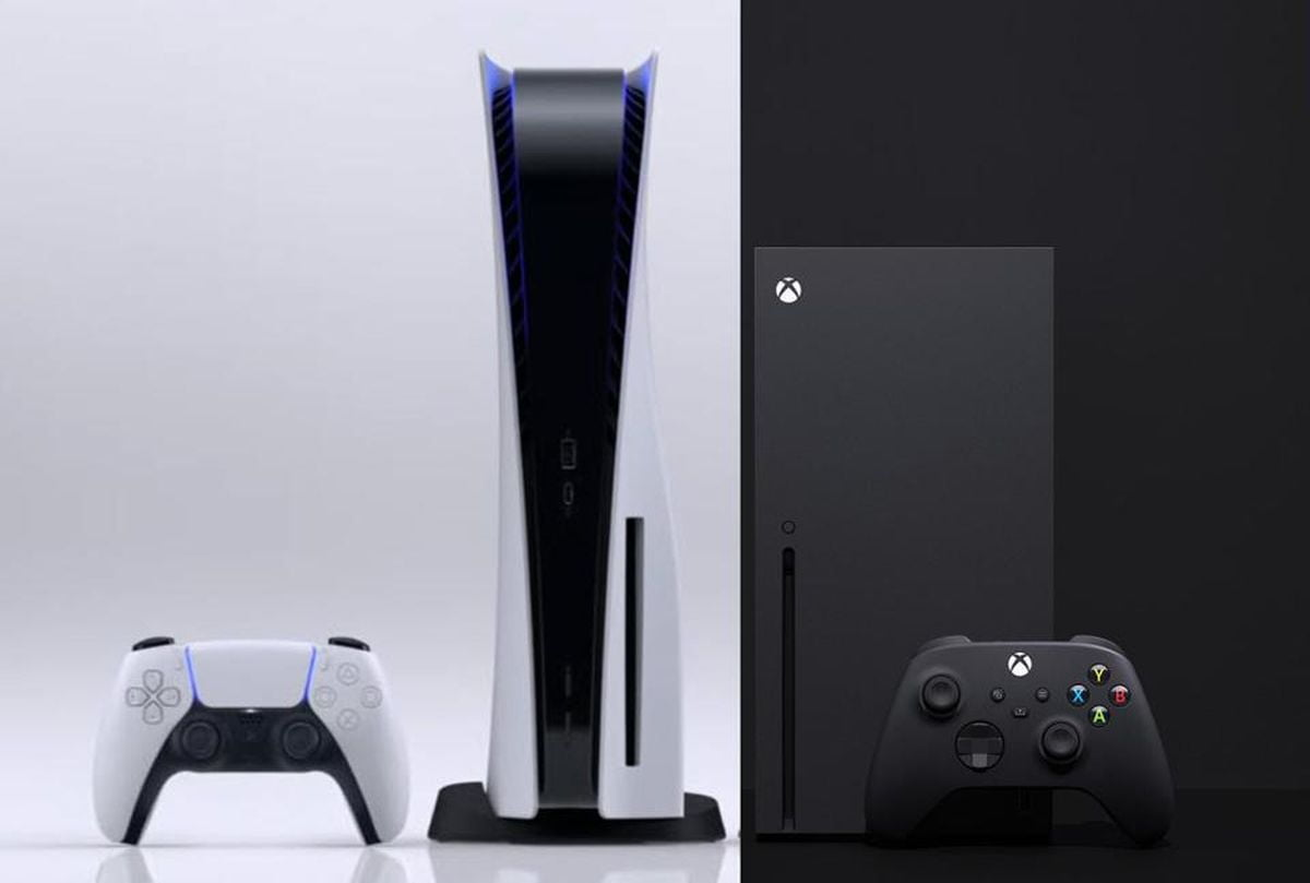 PS5 has sold almost twice as many units as Xbox Series X