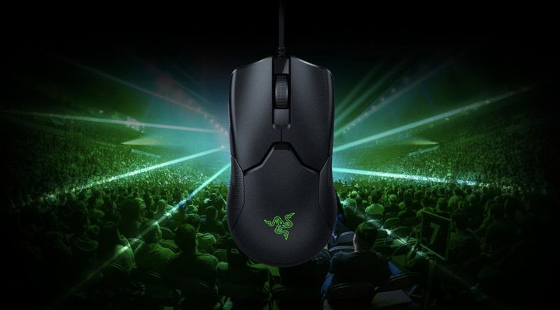 Razer Viper 8K claims to be the world's fastest mouse with 8,000Hz polling rate