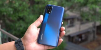 Realme, the fastest growing brand in mobile history