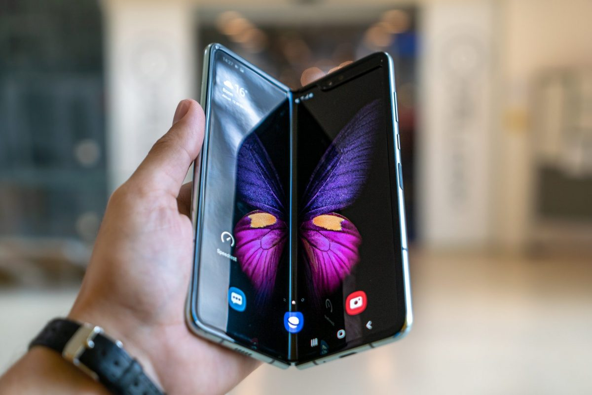 Samsung Galaxy Fold upgrades to Android 11 with One UI 3.0