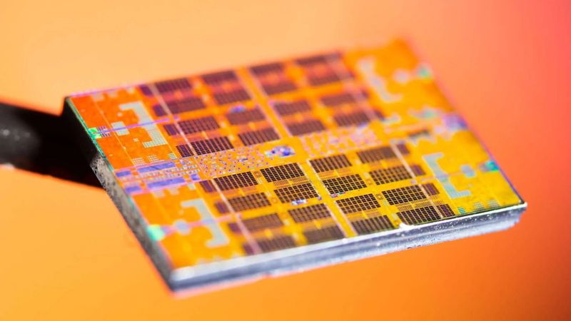 Samsung would invest 10 billion dollars to manufacture 3nm chips in the US