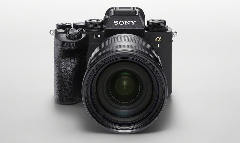 Sony Alpha 1: New flagship camera has a 50MP Full Frame mirrorless sensor with 8K/30 FPS video recording