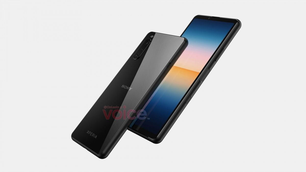 Sony Xperia 10 III specs are leaked