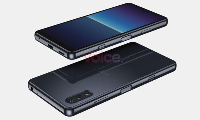 Sony Xperia Compact specs and details leaked