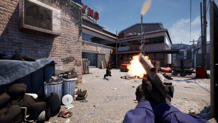 Source 2, Valve's graphics engine, could receive support for Ray Tracing RTX