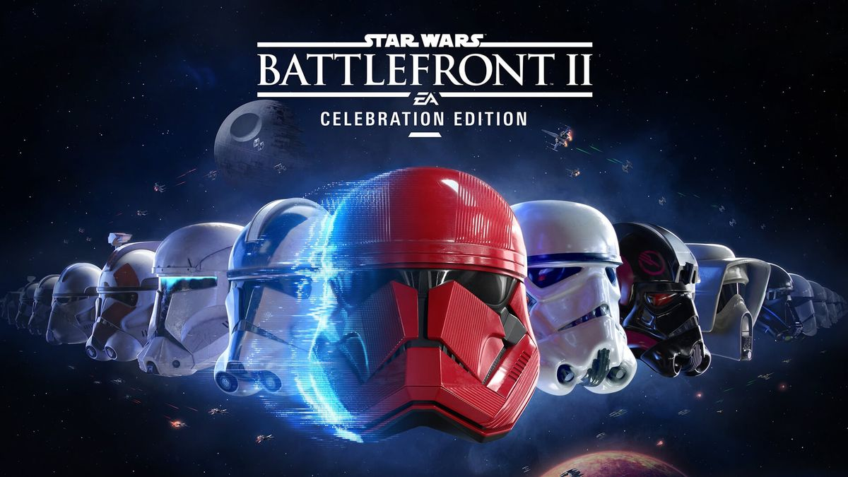 Star Wars Battlefront II received more than 19 million players from the Epic Games Store