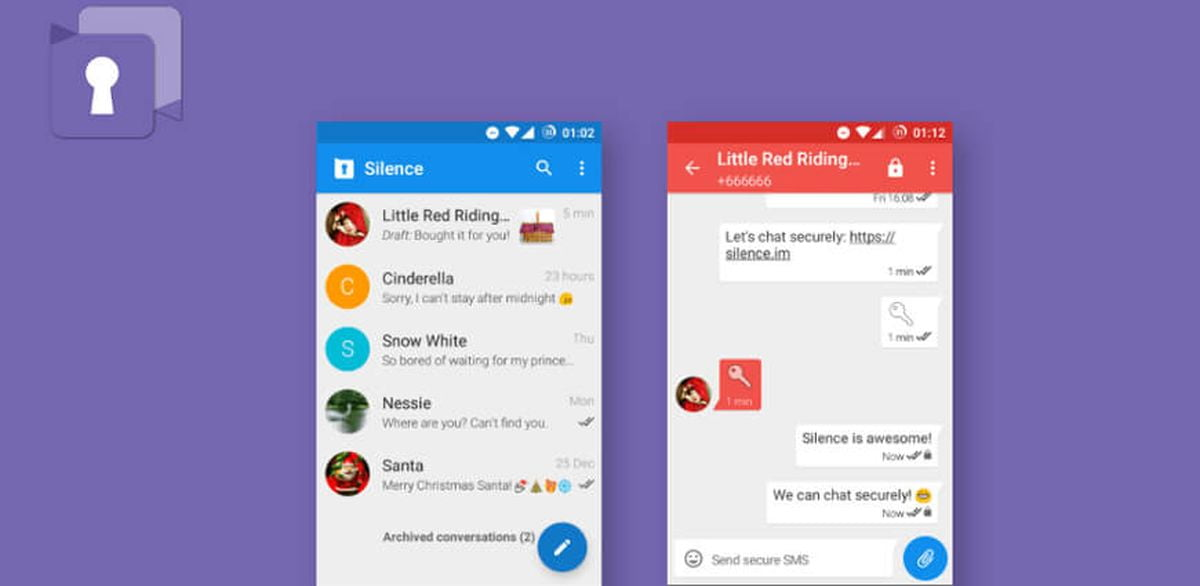 The Best Encrypted Private Messaging Applications