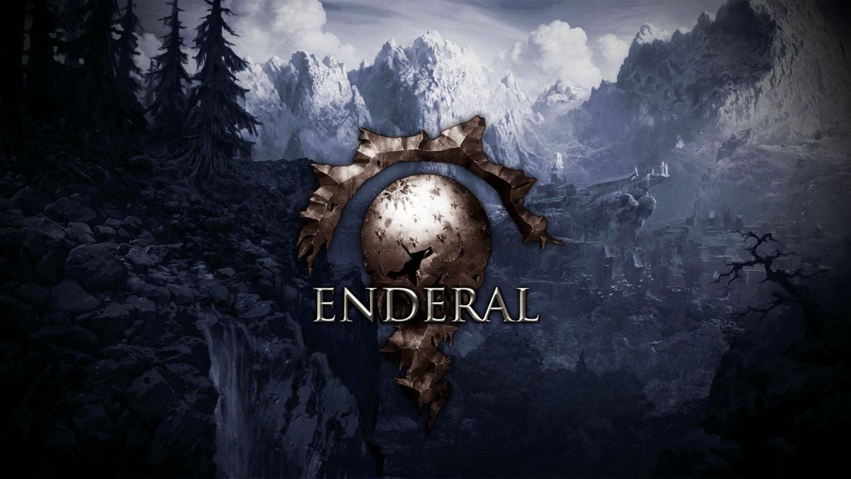 The creators of Skyrim's giant Enderal mod are creating their first commercial game
