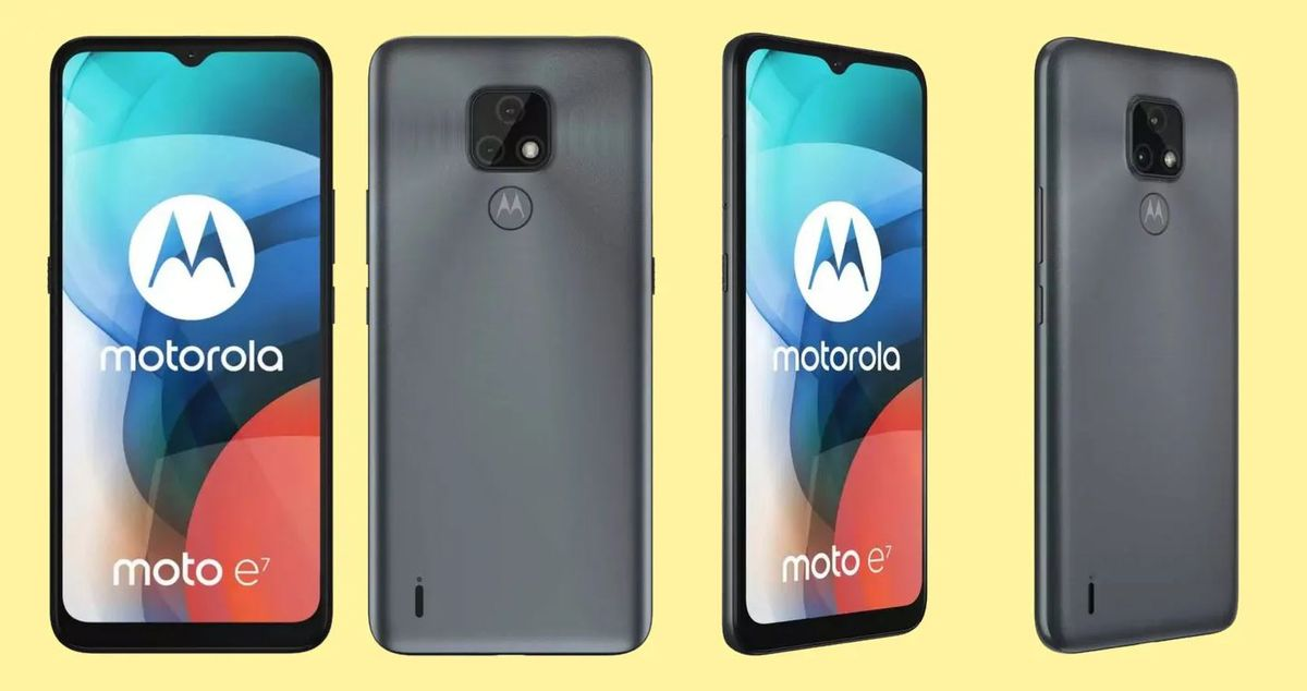 This is all that is known about the next Motorola G30