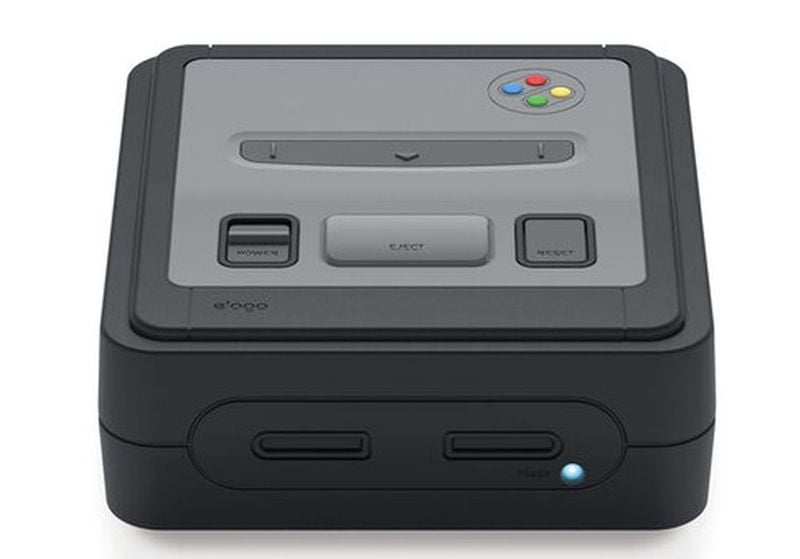 Turn your Apple TV into a Super Nintendo