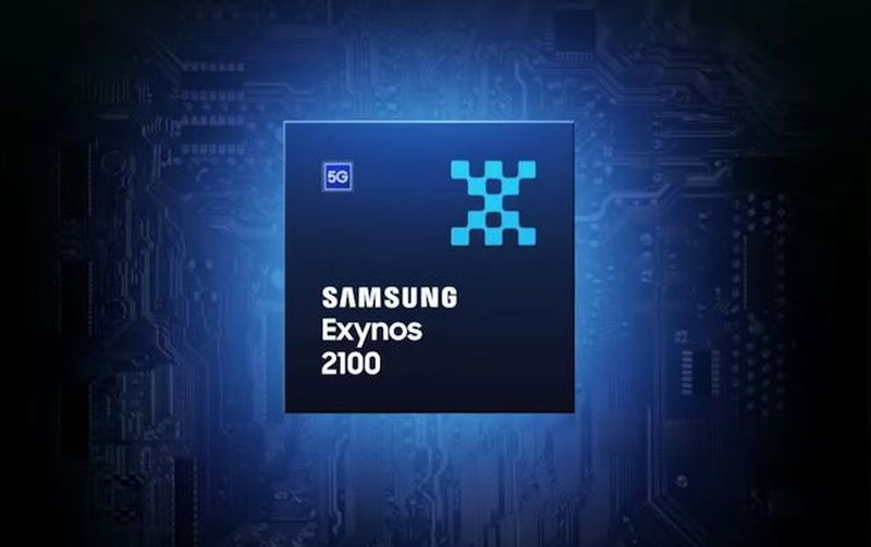 Upcoming Samsung Exynos with AMD GPU already outperforms Apple's Bionic A12