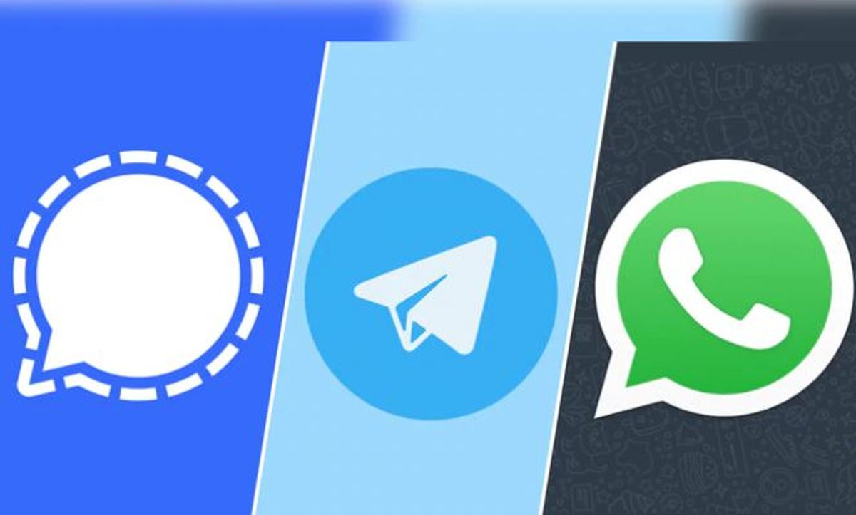 Telegram and Signal Take Hold of WhatsApp's Privacy Changes